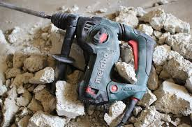 Перфоратор Metabo KHE3250 SDS Plus